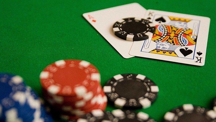 Poker tipy